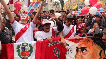¿Cómo manejar el orgullo y la decepción tras la eliminación de Perú en Rusia 2018?