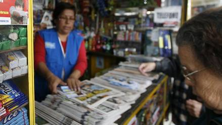 Defensoría del Pueblo participará en proceso de inconstitucionalidad contra la ley de publicidad estatal