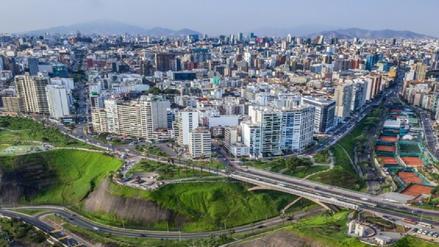 Peruanos tardan 59 días en comprar una vivienda por Internet, según OLX