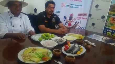 Preparan Edición Mundialista del Festival del Ceviche