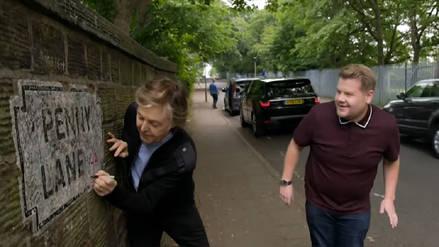 Paul McCartney: Los 17 momentos más emotivos del ex Beatle en el