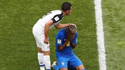 Rusia 2018 | ¿Por qué Neymar rompió en llanto tras la victoria de Brasil ante Costa Rica?