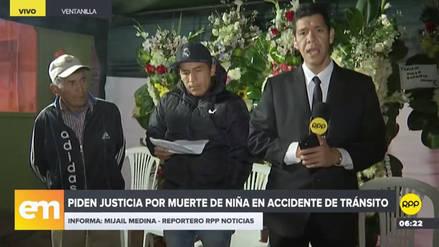 Niña de 9 años murió tras choque entre mototaxi y camión en Ventanilla