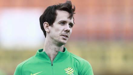 El australiano Robbie Kruse recibe amenazas por su bajo rendimiento en el Mundial