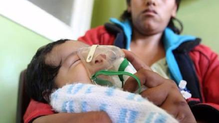 En lo que va del año 25 personas fallecen de neumonía grave en Piura