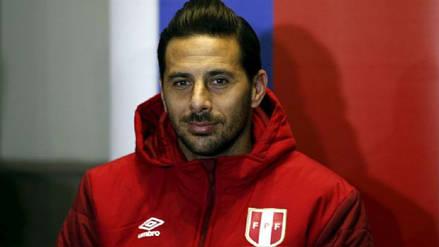 Claudio Pizarro fue catalogado como leyenda sudamericana por la Champions League