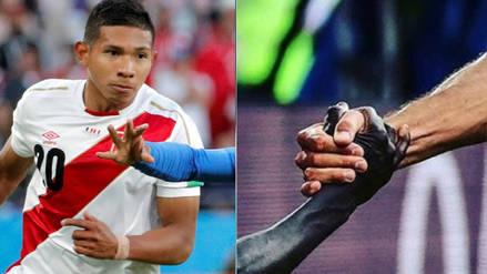 Edison Flores y su lucha contra el racismo en el Perú