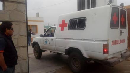 Huancavelica | Hallan cadáver de joven estudiante con signos de haber sido asfixiada