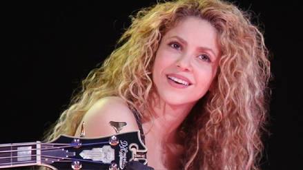 Colombia vs. Inglaterra: El poco entusiasta aliento de Shakira al cuadro cafetero