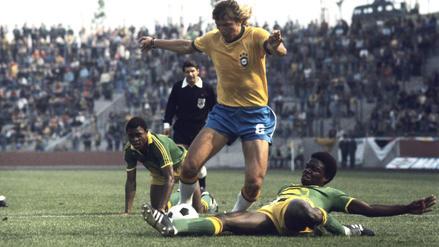 Los cinco peores debuts en una Copa del Mundo