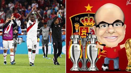 La Selección Peruana en el ranking FIFA después de la eliminación según Mister Chip