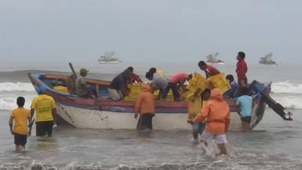 La Capitanía de Puertos autorizó la apertura de puertos y cales de Lambayeque