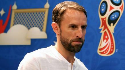 DT de Inglaterra confesó que disfrutó más la victoria ante Túnez que contra Panamá