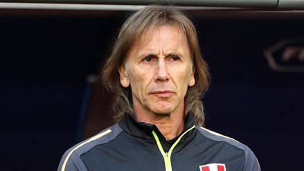 Ricardo Gareca: Me preparé para dirigir a la Selección de Argentina