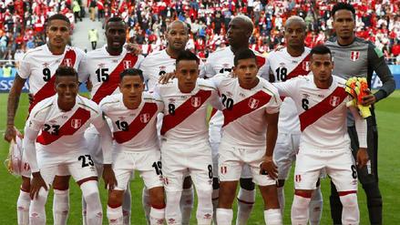 Sin Rodríguez ni Farfán, este sería el once de Perú contra Australia