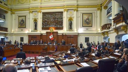 Congreso debate hoy norma que reduciría multas por concertación de precios