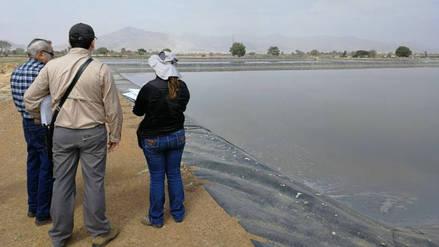 Detectan irregularidades en obra de agua y alcantarillado de Pacasmayo