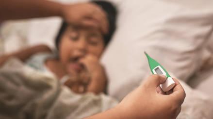 Fiebre en niños: una guía para resolver las dudas de los padres