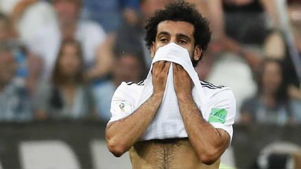 Mohamed Salah, de estar en un sueño a vivir una pesadilla en solo un mes