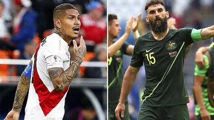 Perú vs. Australia EN VIVO: horario, fecha y canal del partido por el Grupo C