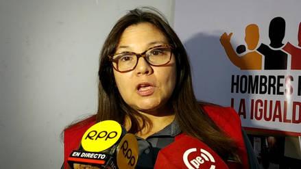 Ministra de la Mujer espera se declare inconstitucional ley de publicidad estatal