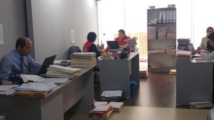 Ninguna lista regional ha sido admitida por el Jurado Electoral Especial de Chiclayo