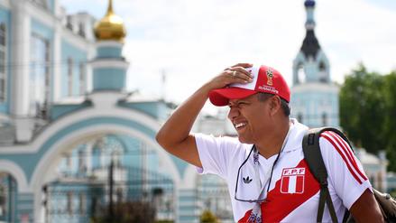 Rusia 2018: Peruanos no escatimaron en gastos para ir al Mundial