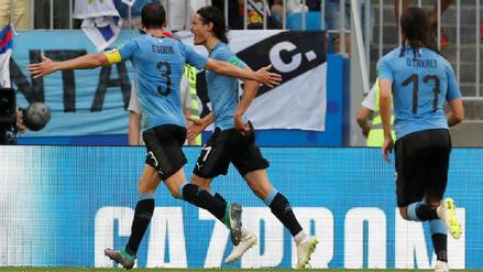 Uruguay, el equipo que siempre llega en silencio pero termina metiendo miedo