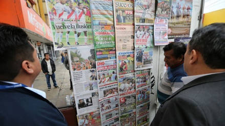 TC admite demanda de inconstitucionalidad contra ley de publicidad estatal