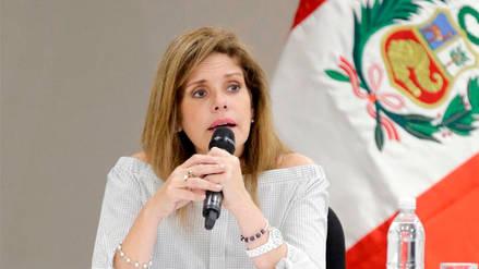 Aráoz dijo que Donayre representará a Peruanos por el Kambio ante el TC por demanda contra ley de publicidad