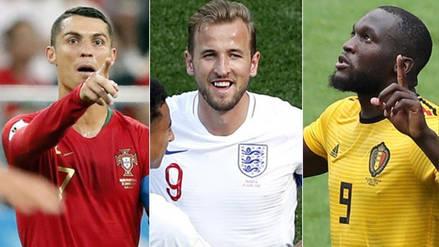 Cristiano Ronaldo falla penal y Kane sigue liderando la tabla de goleadores