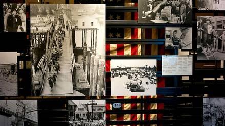 Campos de concentración para japoneses, un trauma en la historia de EE.UU. que vuelve a la luz