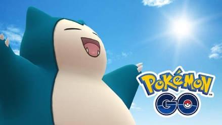 Pokémon Go alcanza su pico más alto de jugadores desde el 2016