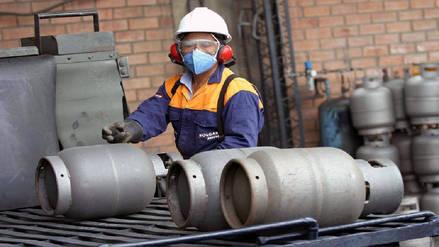 Balón de gas aumenta de precio este viernes 29 de junio, advirtió Opecu