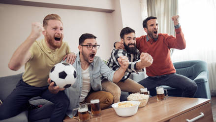 Rusia 2018: Los peruanos ganaron hasta cinco kilos durante la Copa del Mundo