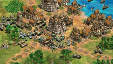 Peruano logra clasificación al mundial de Age of Empires II