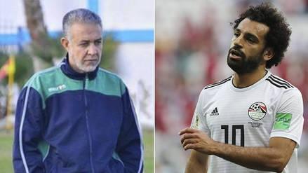 Ex futbolista egipcio falleció de un infarto después de la derrota ante Arabia Saudita