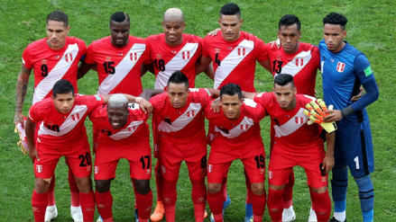 1x1 | Así vimos a los jugadores de Perú en la victoria por 2-0 ante Australia