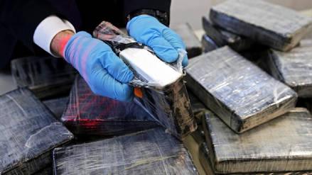 Aumenta producción, tráfico y consumo de cocaína en todo el mundo
