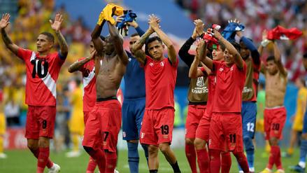 10 conclusiones que deja la Selección Peruana tras despedirse de Rusia 2018