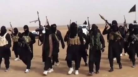 Hay unos 10,000 combatientes yihadistas activos en el continente africano