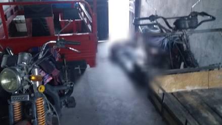 Comerciante es hallado muerto con signos de tortura en Arequipa