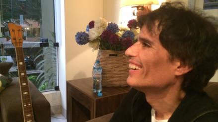 Pedro Suárez- Vértiz celebra triunfo peruano en su despedida de Rusia 2018
