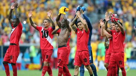 Así reaccionaron los políticos peruanos tras el triunfo de la Selección en Rusia 2018