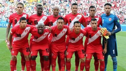 Perú vs. Australia: Elige al mejor jugador peruano del triunfo de la blanquirroja