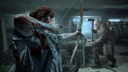 The Last of Us 2 no bajará su calidad gráfica