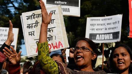 India es el país más peligroso del mundo para las mujeres