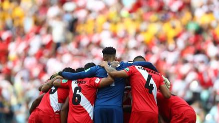 ¿Cuándo vuelve a jugar la Selección Peruana después de Rusia 2018?