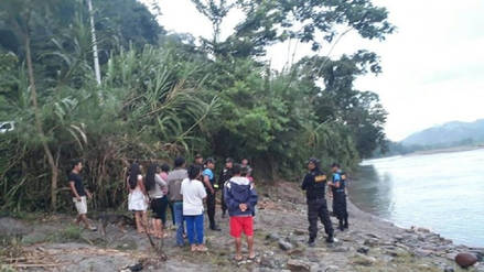 Cusco | Adolescente de 14 años que estaba desaparecida fue hallada muerta en un río