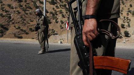 ISIS secuestró a seis civiles y mató a un policía en Irak